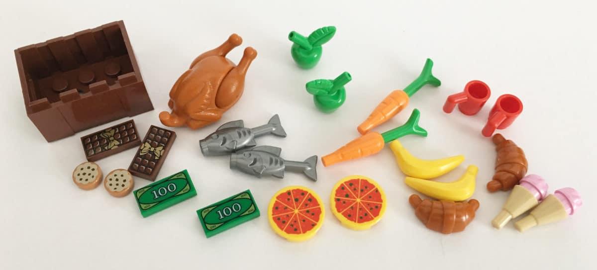LEGO 40309 xtra Polybag