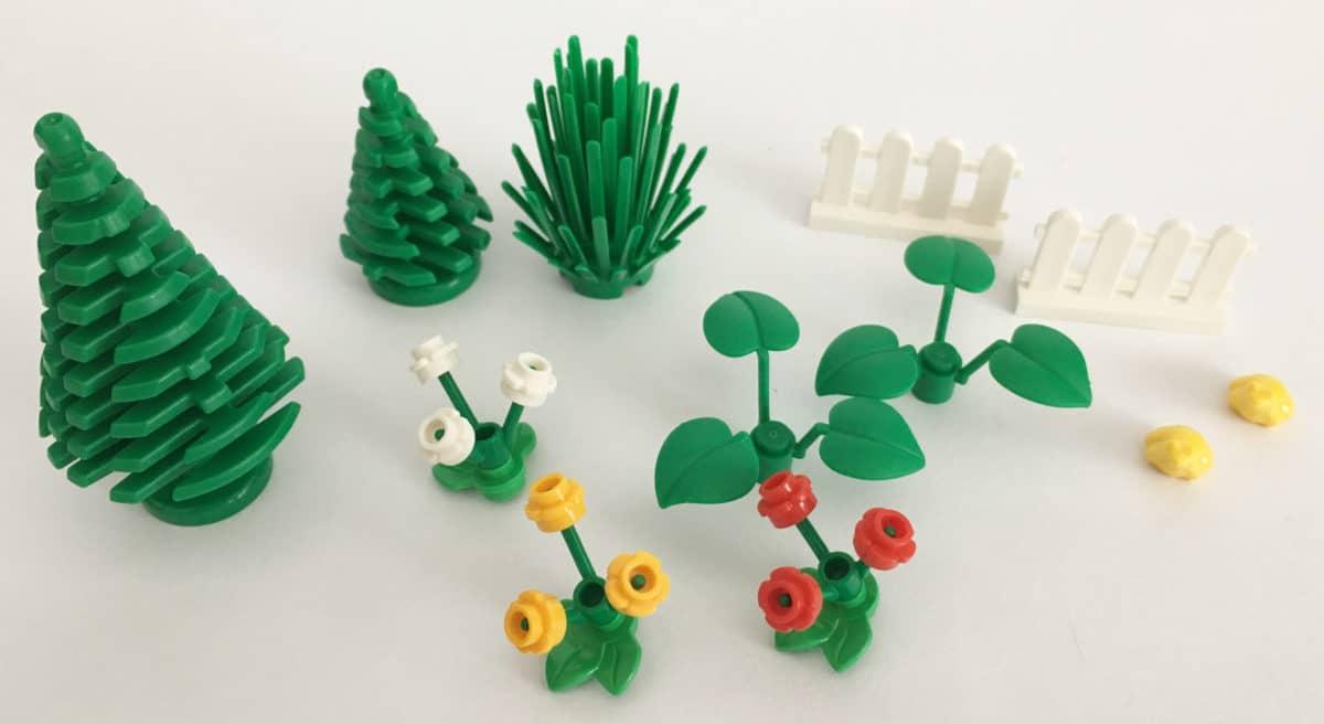 LEGO 40310 xtra Polybag