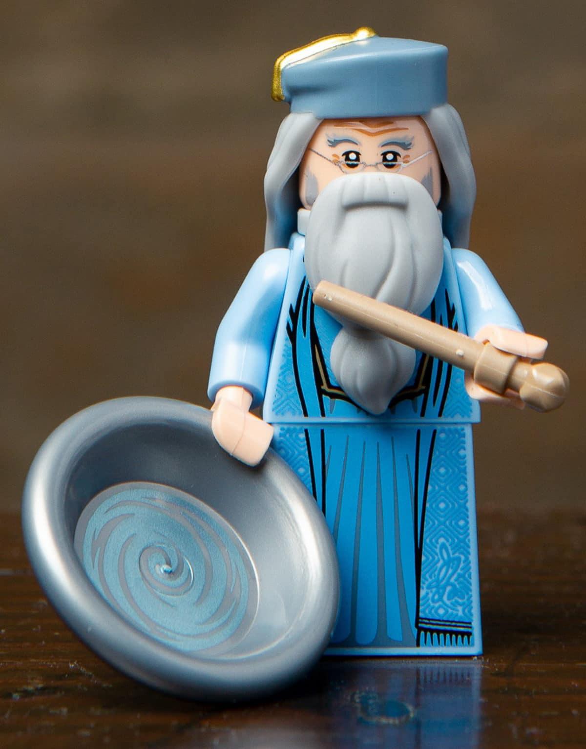 LEGO 71022 Albus Dumbledore