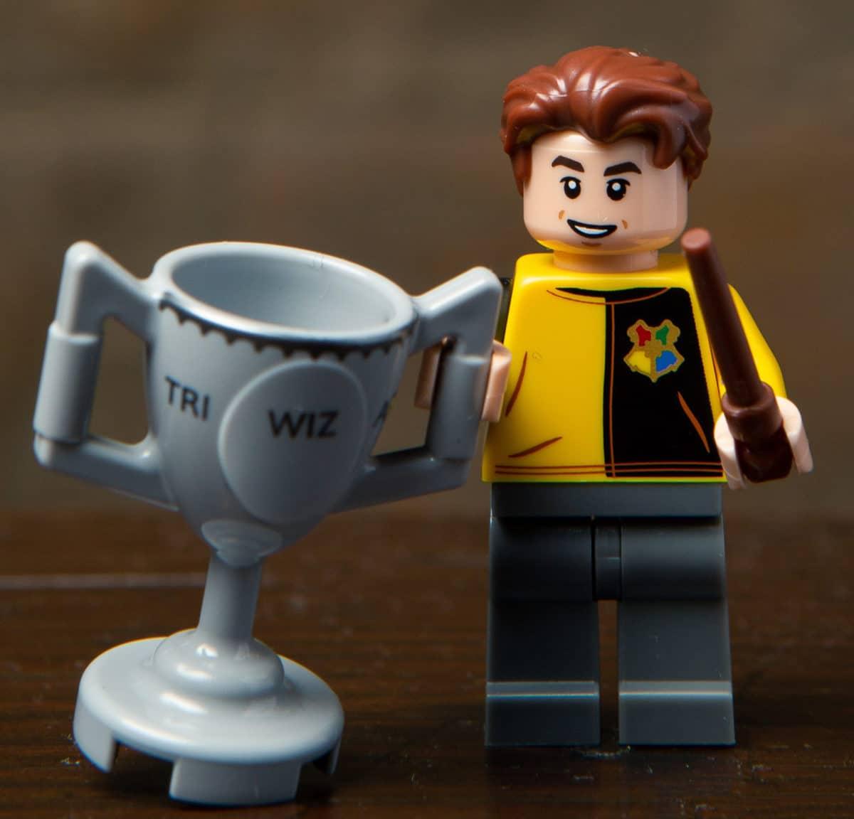 LEGO 71022 Cedric Diggory