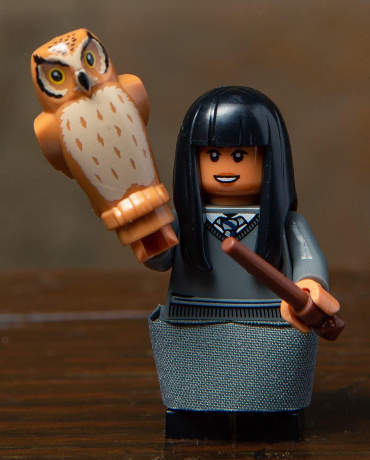 LEGO 71022 Cho Chang