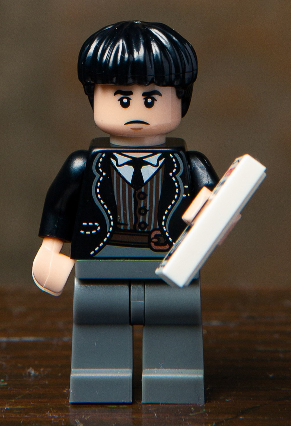 LEGO 71022 Credence Barebone