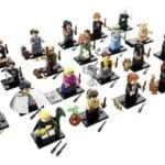 LEGO 71022 Figuren