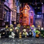 LEGO 71022 Harry Potter Minifiguren