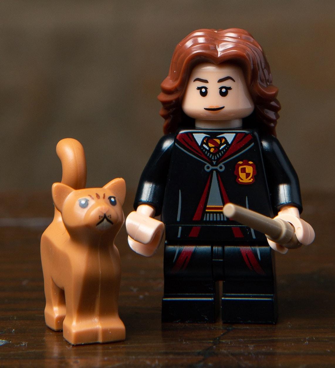LEGO 71022 Hermine Granger