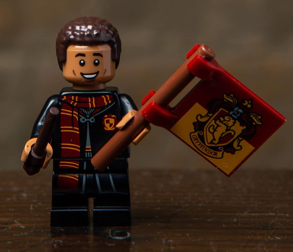 LEGO 71022 Lee Jordan