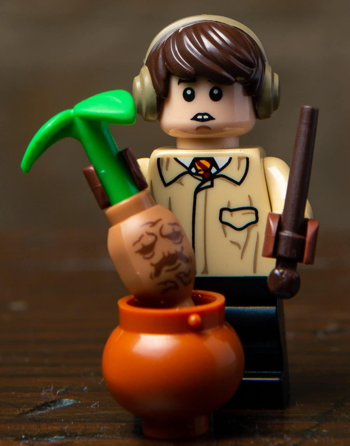 LEGO 71022 Neville Longbottom