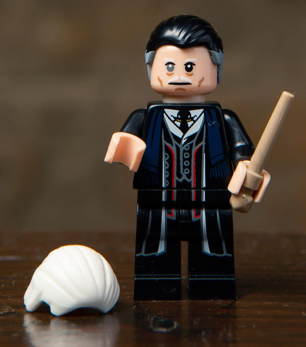 LEGO 71022 Percival Graves