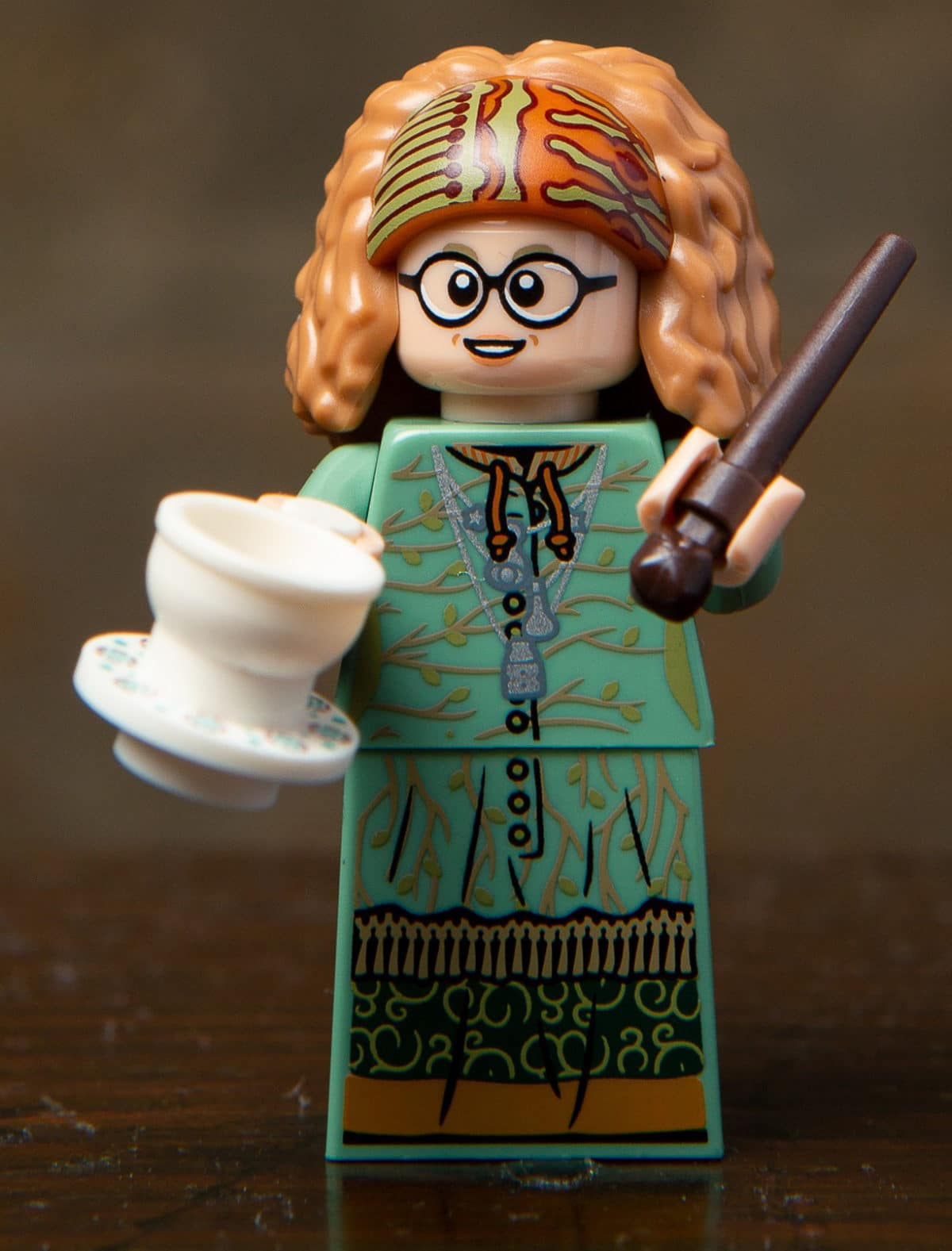LEGO 71022 Professor Trelawney