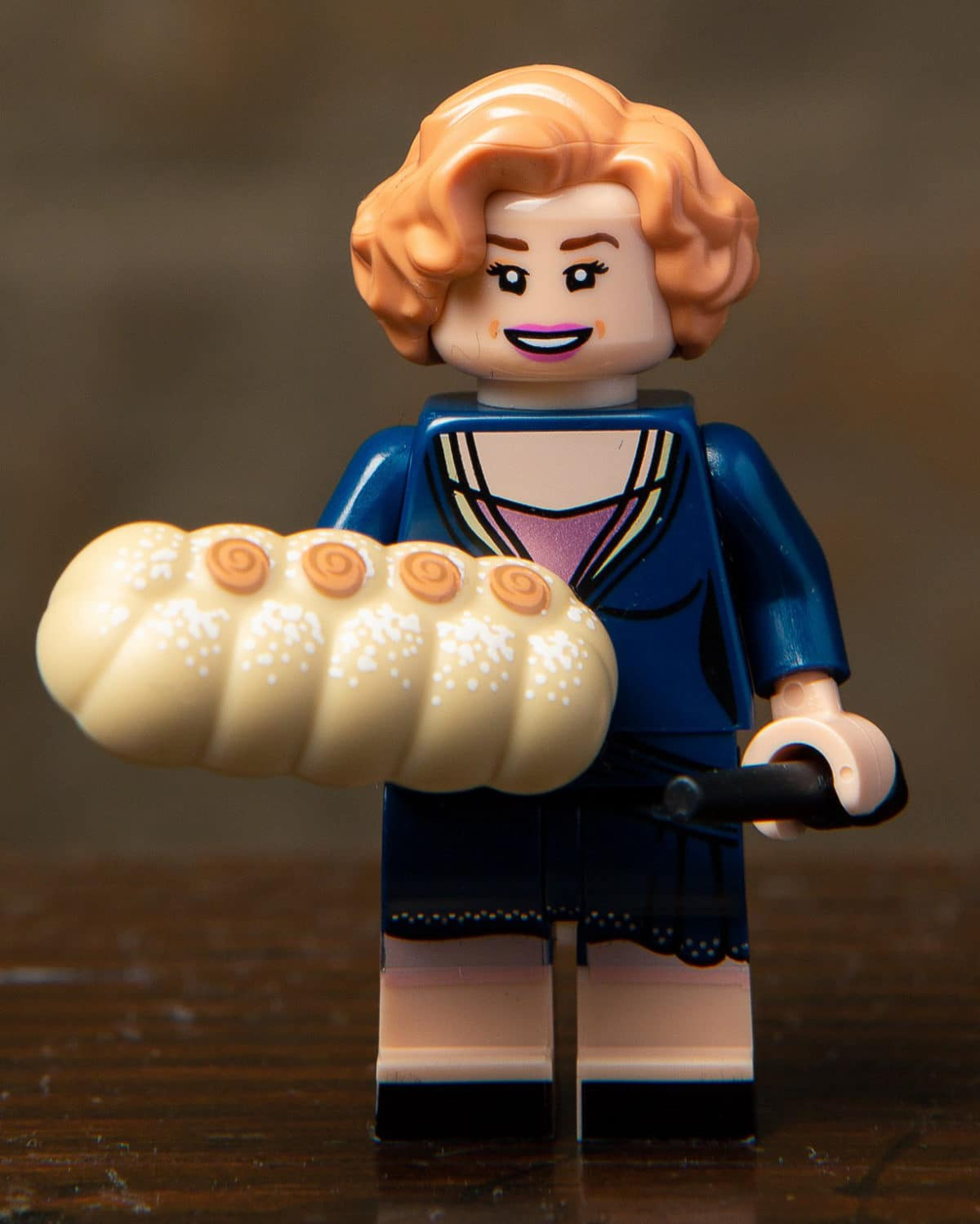 LEGO 71022 Queenie Goldstein