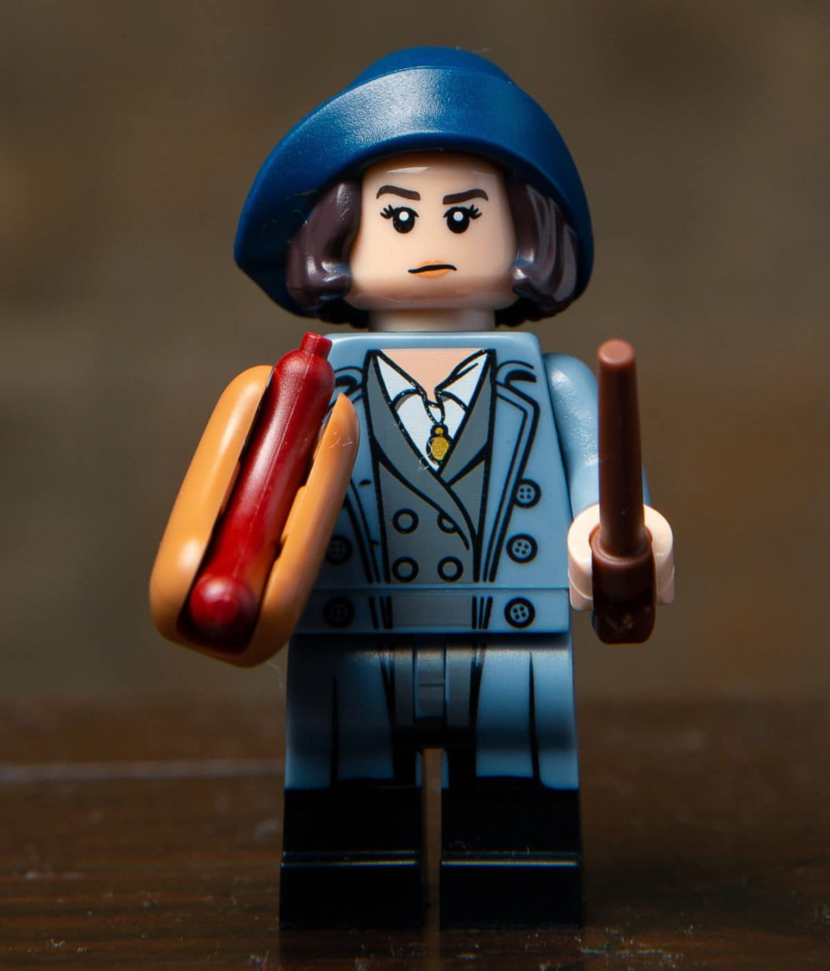 LEGO 71022 Tina Goldstein