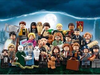 LEGO 71022 Titelbild