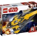 LEGO 75214 Box