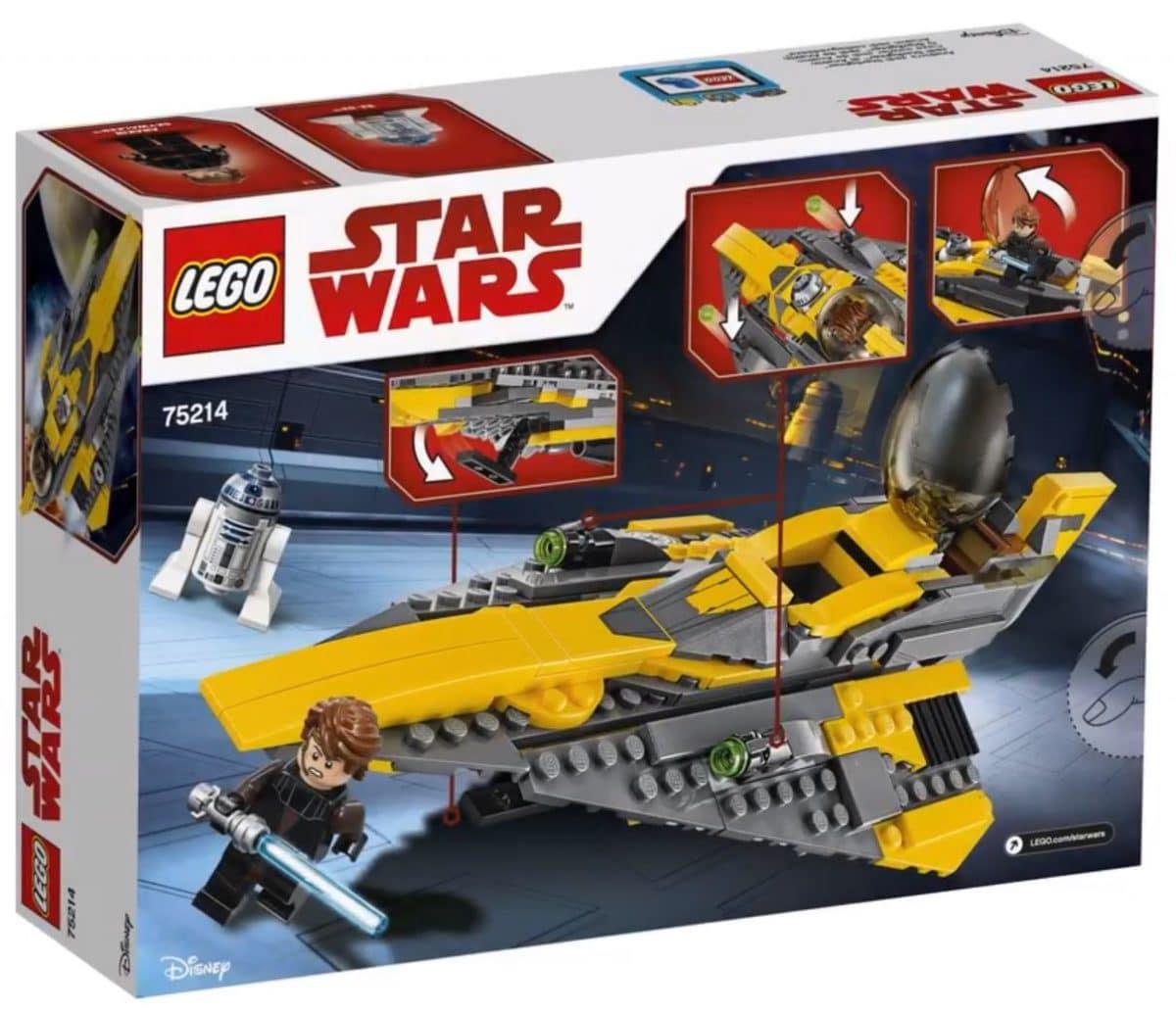 Lego Star Wars Sets 2018 Alle Neuen Sets Jetzt Bestellbar