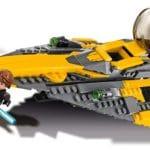 LEGO 75214 Detailsansicht