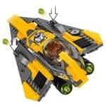 LEGO 75214 Detailsansicht hinten