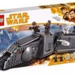 LEGO 75217 Box