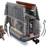 LEGO 75217 Container