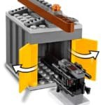LEGO 75219 Container