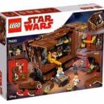LEGO 75220 Box Rückseite