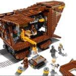 LEGO 75220 Details