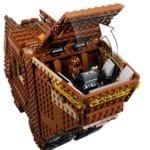 LEGO 75220 Funktionen