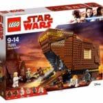 LEGO 75220 Box