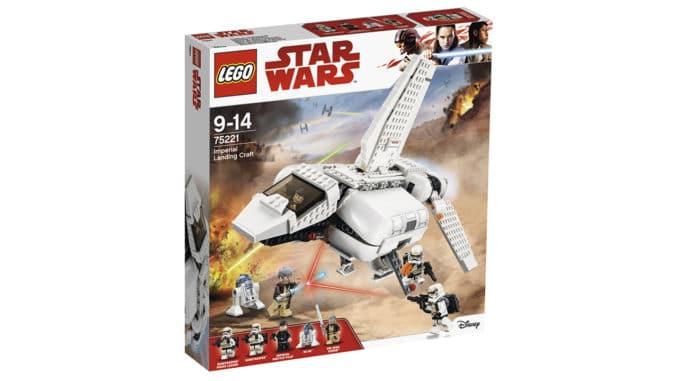 LEGO 75221
