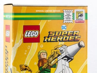 LEGO 75996 SDCC Exclusive