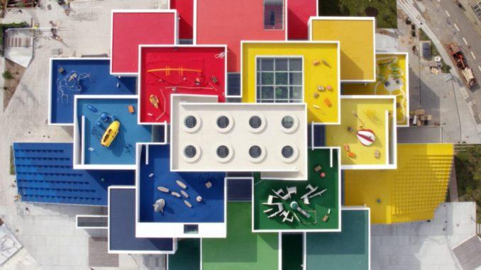 LEGO House Dokumentation Netflix