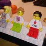 LEGO Minifiguren bedrucken lassen