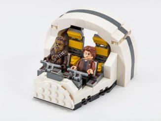 LEGO SDCC Exclusive 2018