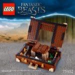 LEGO 75952 Fantastic Beasts Koffer