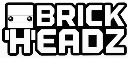 LEGO BrickHeadz Logo