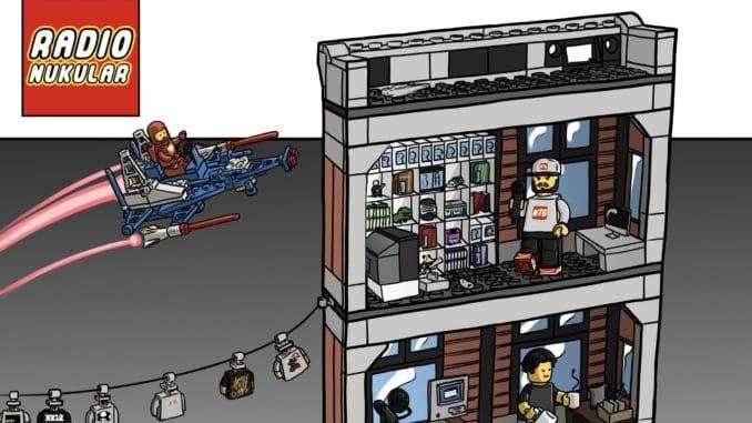 Radio Nukular Folge 79: LEGO