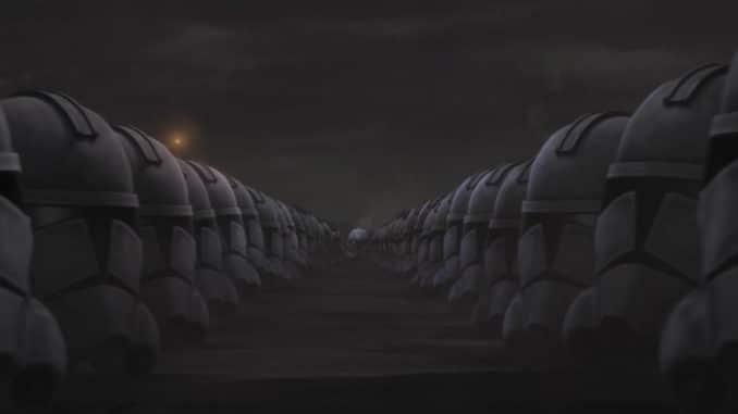 Star Wars The Clone Wars Staffel 7