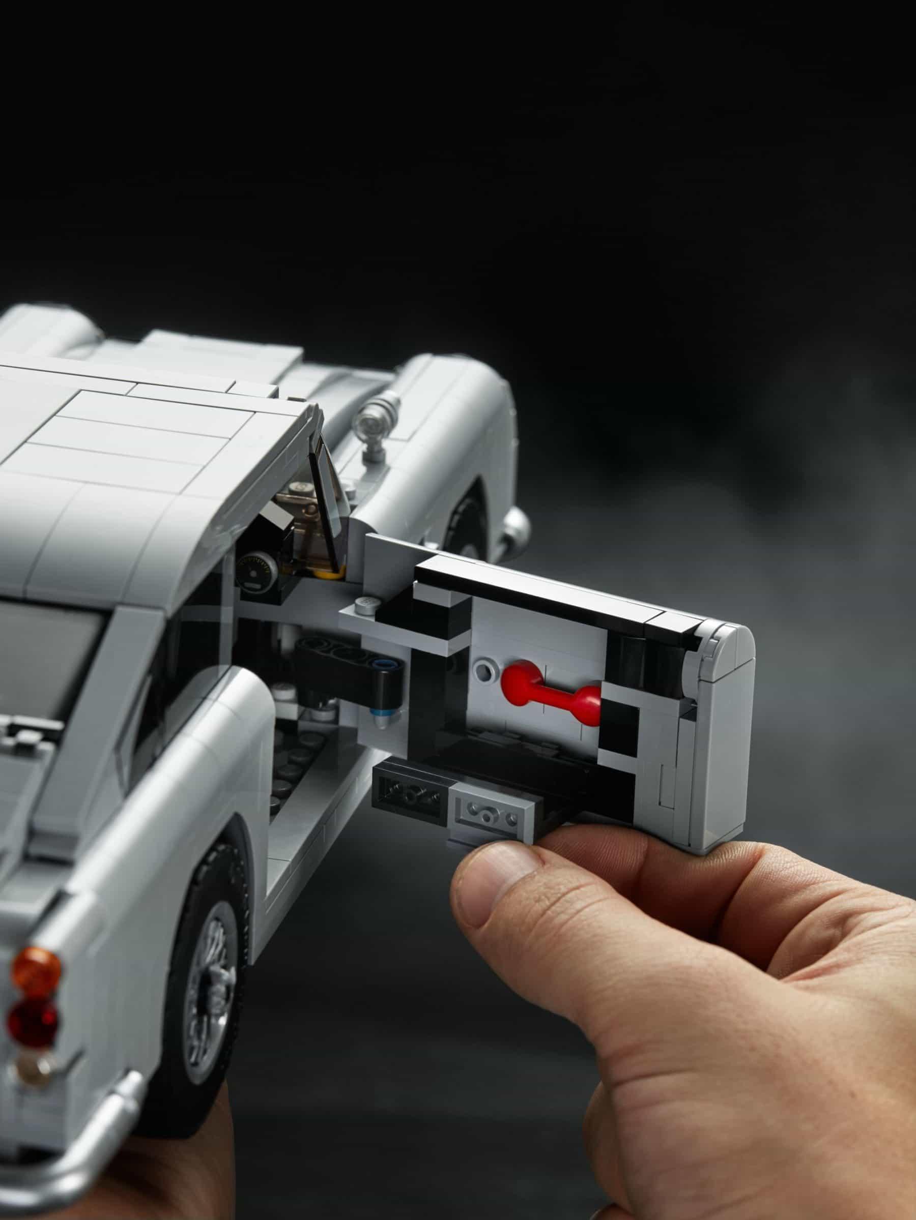 Lego 10262 Aston Martin Db5 Alle Infos Und Bilder Zum Set