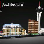 LEGO 21047 Las Vegas Boxart