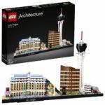 LEGO 21047 Las Vegas Skyline