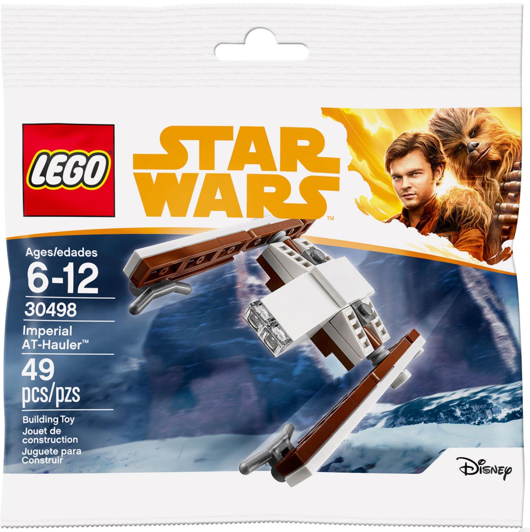 LEGO 30498 Imperial Hauler Polybag