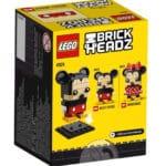 LEGO 41624 Mickey Maus BrickHeadz