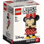 LEGO 41625 Minnie Maus BrickHeadz