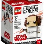 LEGO 41628 Leia Organa BrickHeadz