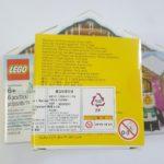 LEGO 5005251 Pinguin-Mädchen