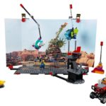 LEGO 70820 LEGO Movie Maker