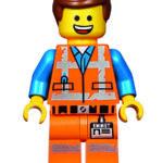 LEGO 70827 Emmet
