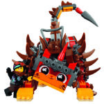 LEGO 70827 Ultrakatty
