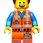 LEGO 70829 Emmet