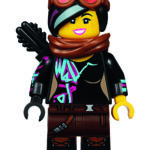 LEGO 70829 Lucy