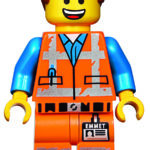 LEGO 70830 Emmet
